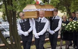 Zakład Pogrzebowy Święty Józef Żukowo