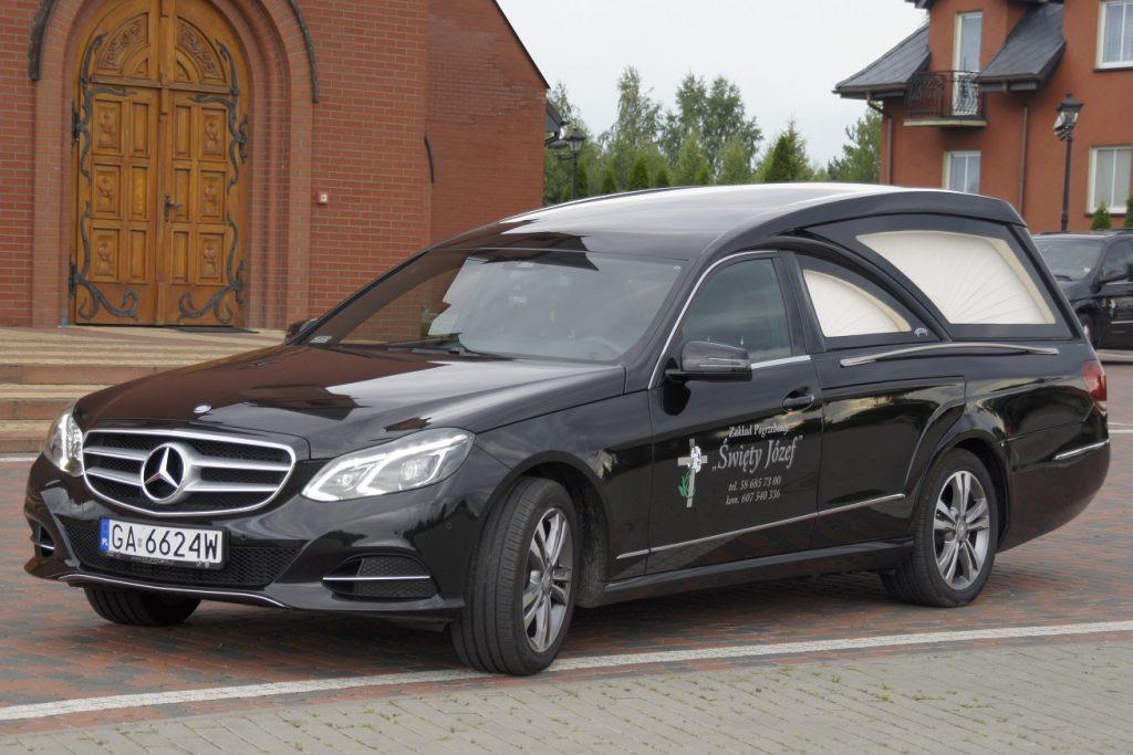 Zakład Pogrzebowy Żukowo
